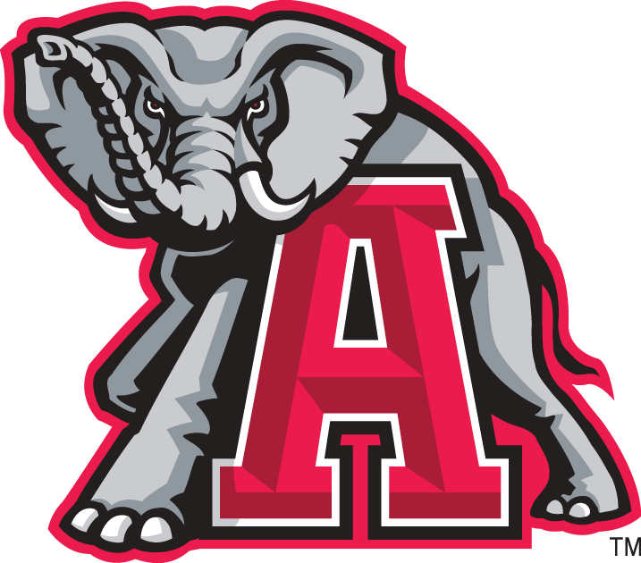 Image - 2029 alabama crimson tide-alternate-2001.png | Logopedia | FANDOM  powered by Wikia