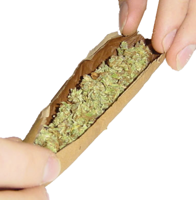 Dems Roll Blunt As Senate Republicans Cast - Rolled Joint PNG