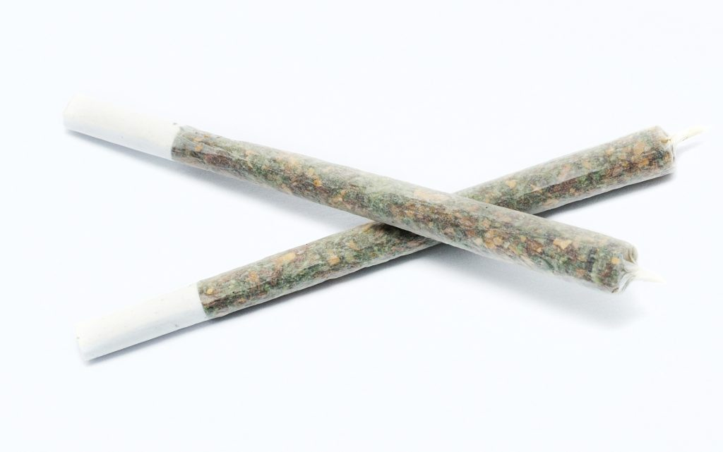 Rolled Joint PNG - 50572