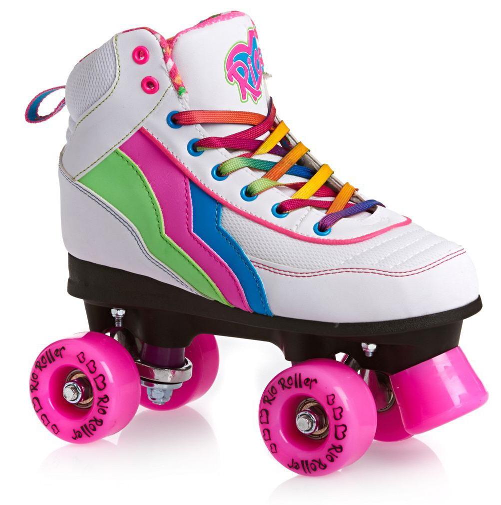 Roller Skates PNG HD-PlusPNG.com-1003 - Roller Skates PNG HD