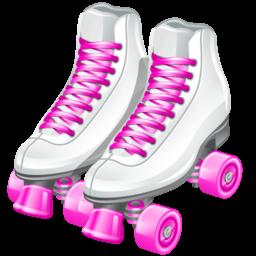 Roller skates Icon - Roller Skates PNG HD