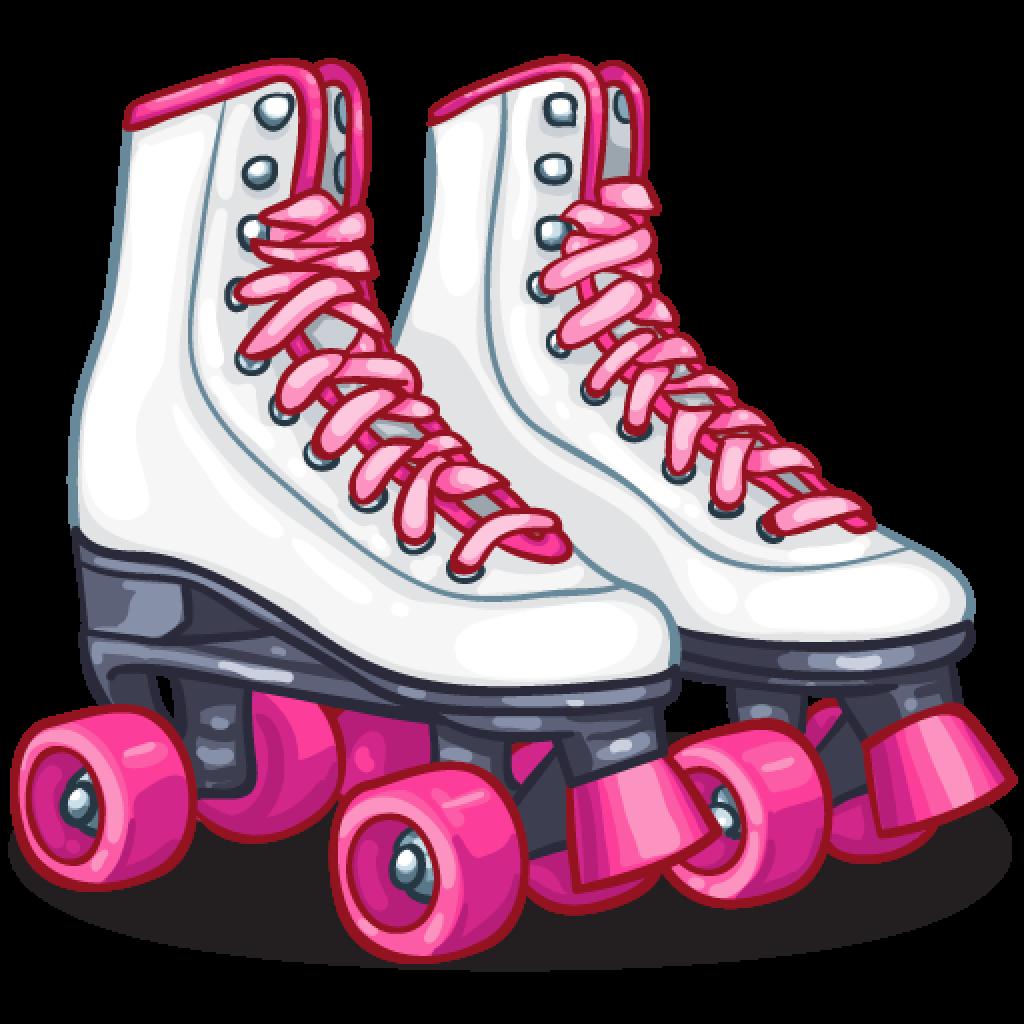 Shake, Rattle and Rollerskates : Rollerskates Rollerskates - Roller Skates PNG HD