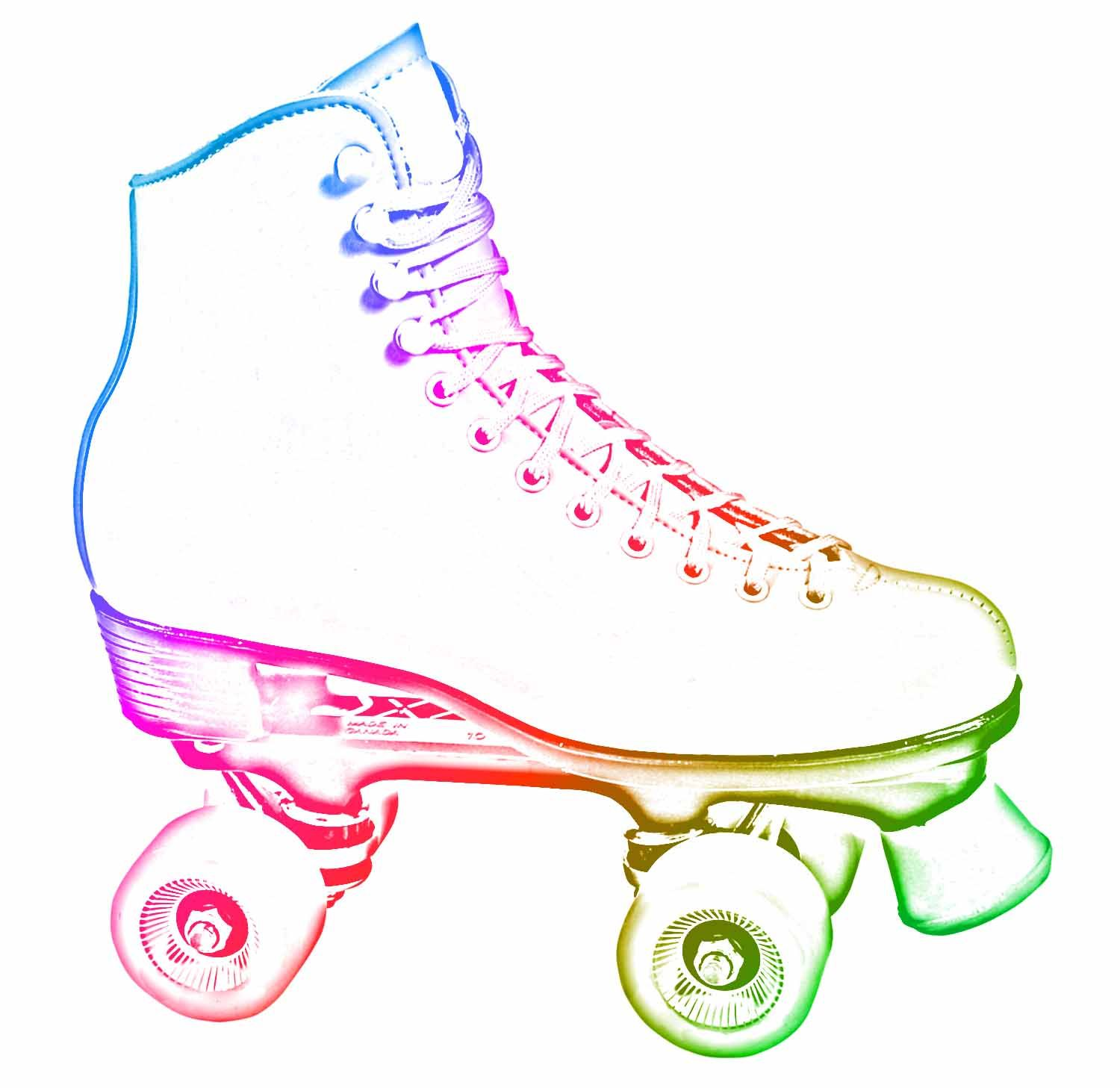 This is why we made a list of roller skating crafts that will help you  extend the the life of your skates and keep the fun alive. - Roller Skates PNG HD