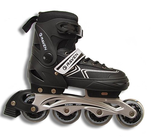 Raven Roller Blades Inline SkatesRaven Roller Blades u2013 Inline Skates u2013 UK |  Adjustable Roller Blades, Great Prices, Performance and Quality with  Service PlusPng.com  - Rollerblades PNG