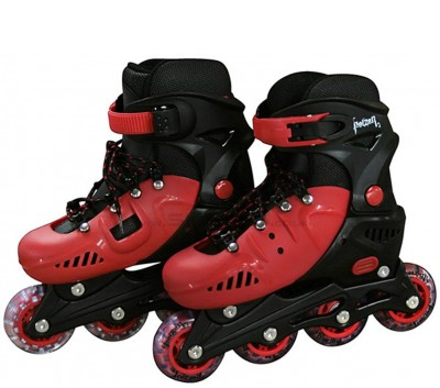 recreational skates Recreational inline skates PlusPng.com  - Rollerblades PNG