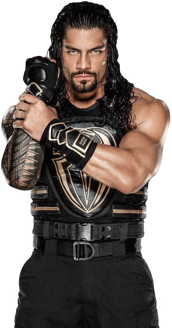 Roman Reigns PNG