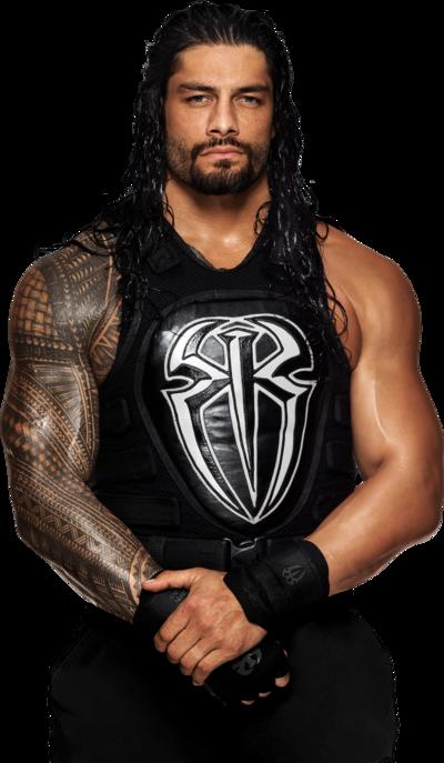 Roman Reigns PNG - 13153