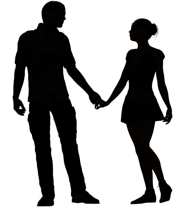 Couple, Romance, Love, Romantic, Relationship, Together - Romance PNG