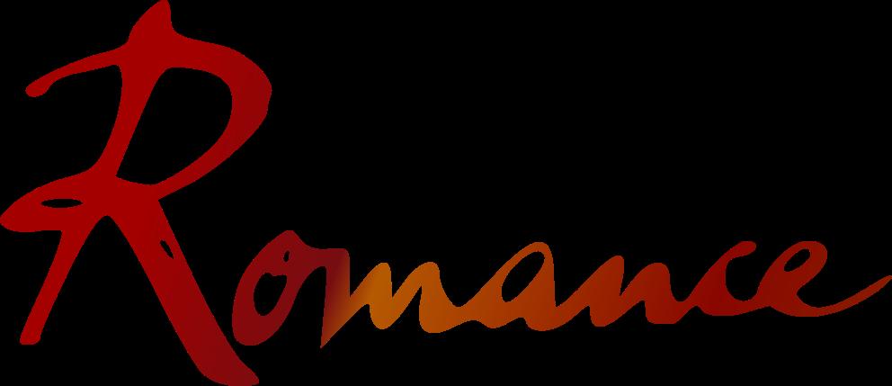 Fichier:Logo AB Romance.svg - Romance PNG