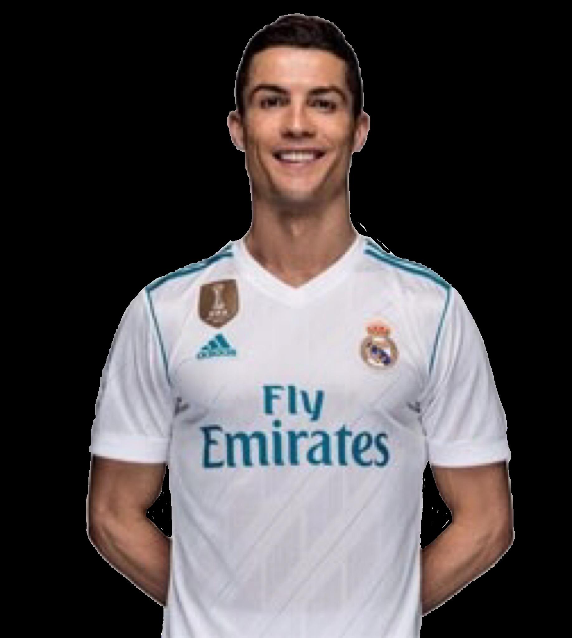 Ronaldo PNG - 174606