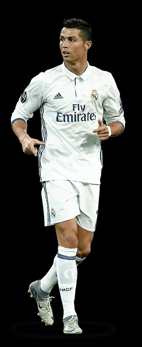 Ronaldo PNG - 174609