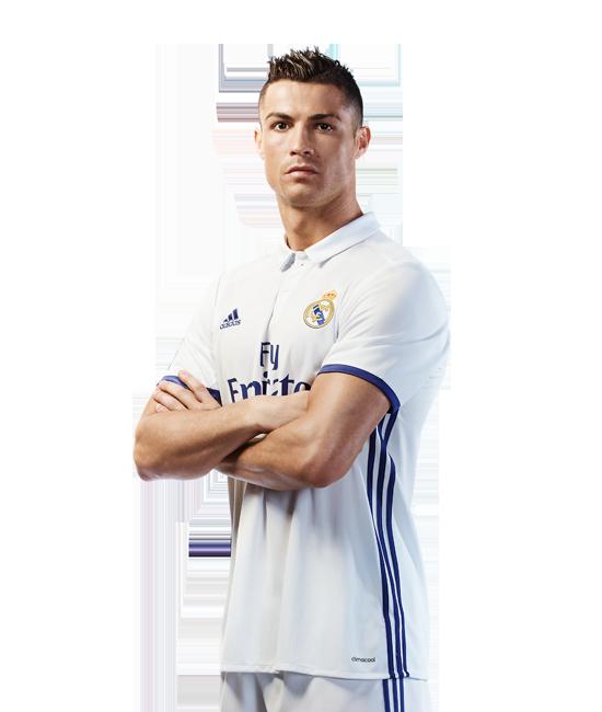Ronaldo PNG - 174592