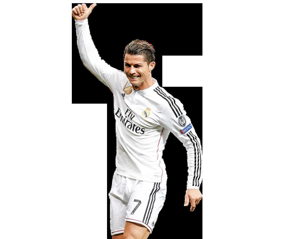Ronaldo PNG - 174598