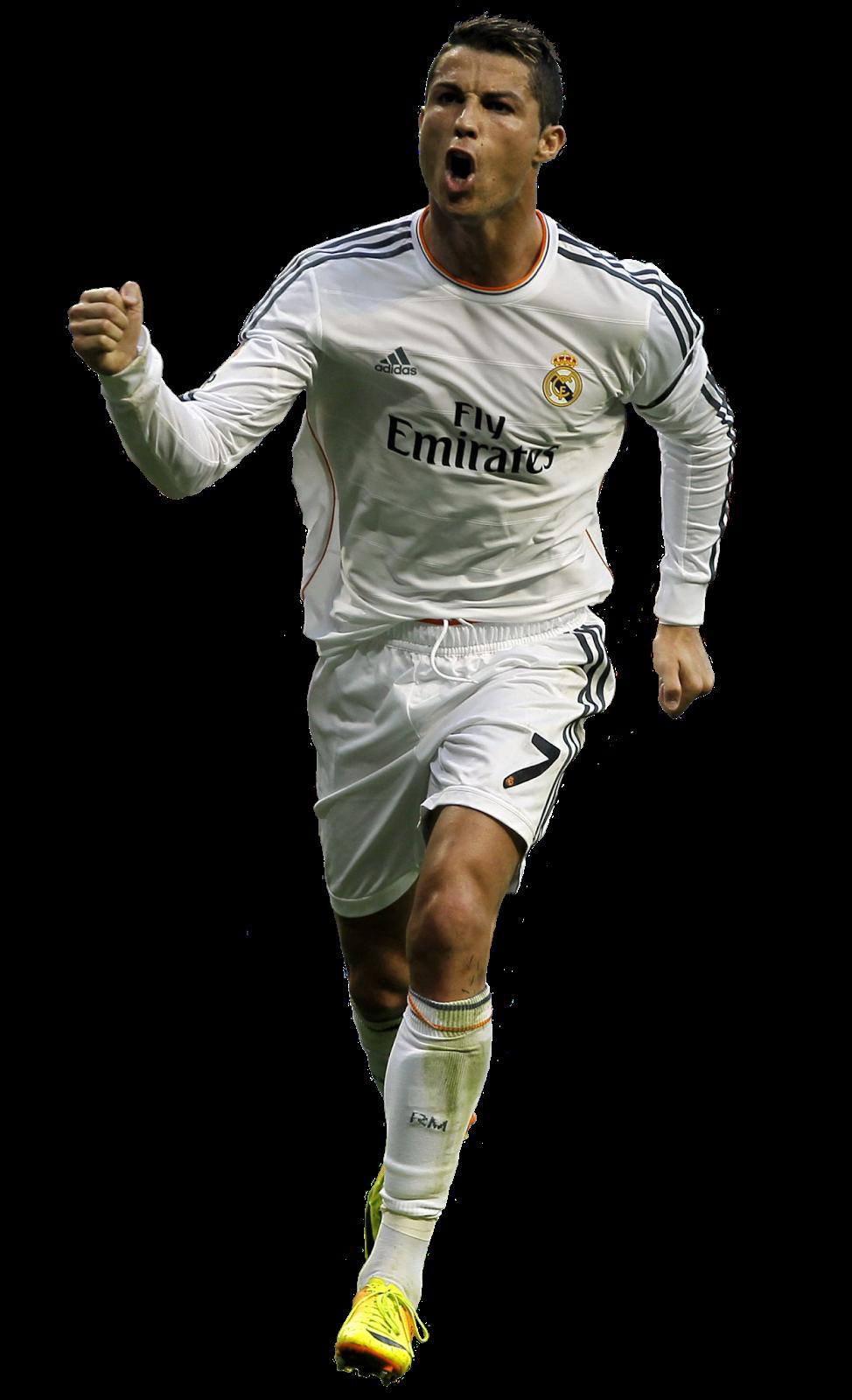 Ronaldo PNG - 174595