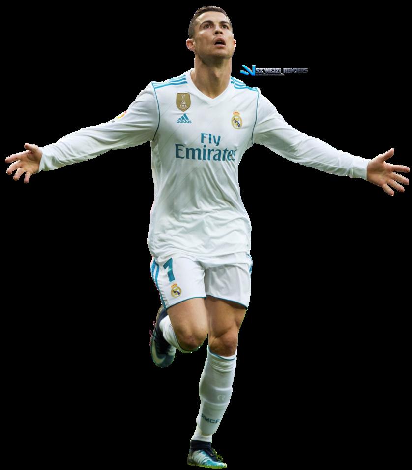 Ronaldo PNG - 174605