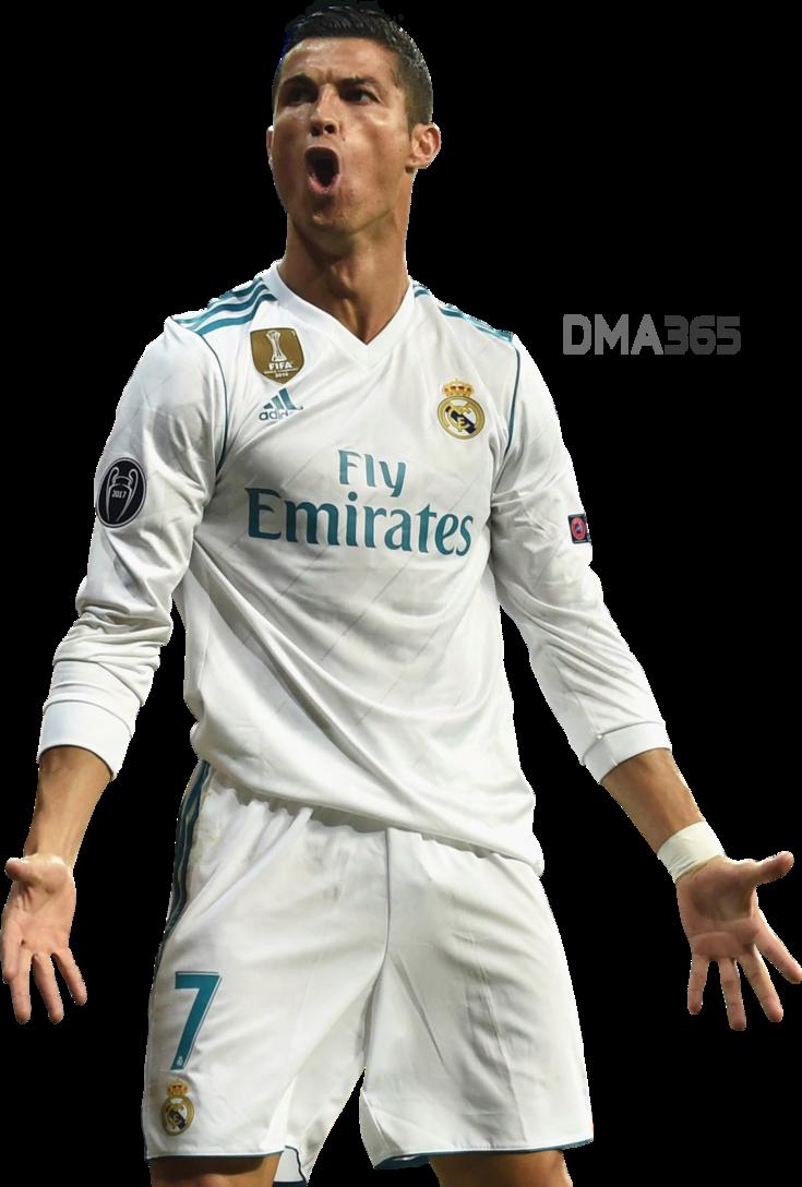 Ronaldo PNG - 174593