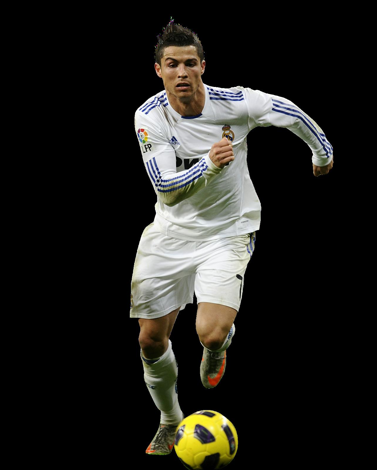 Ronaldo PNG - 174594