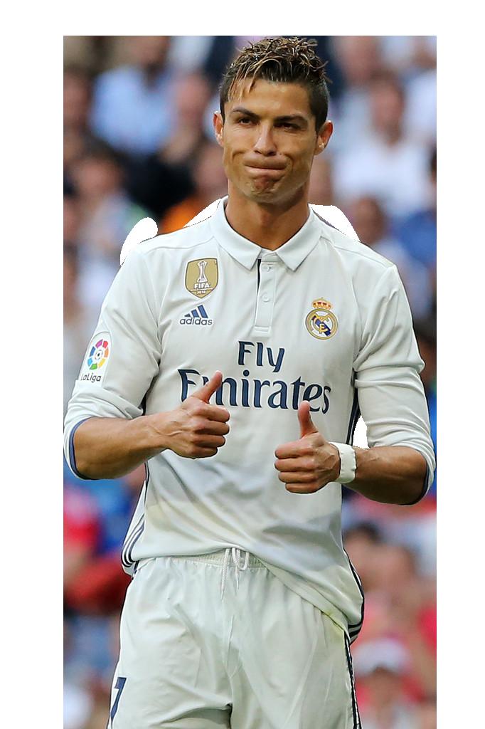Ronaldo PNG - 174602