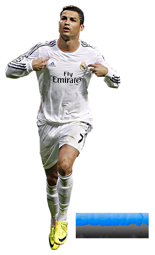 Ronaldo PNG - 174600