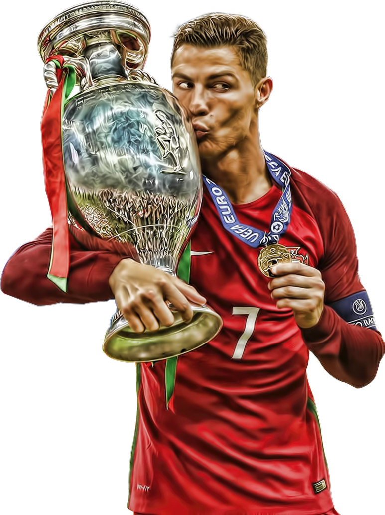 Ronaldo PNG - 174608