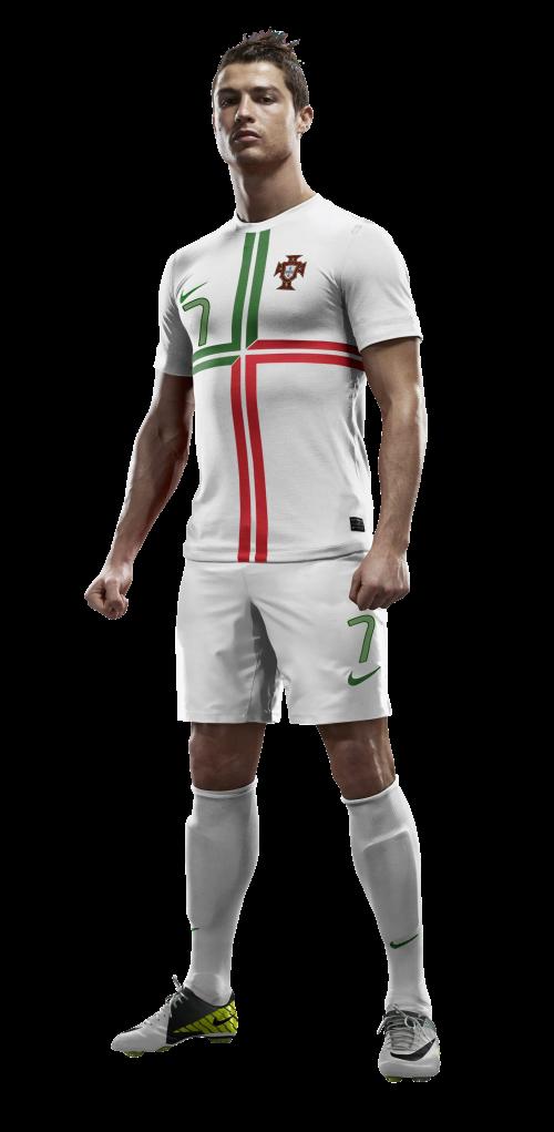 Ronaldo PNG - 174599