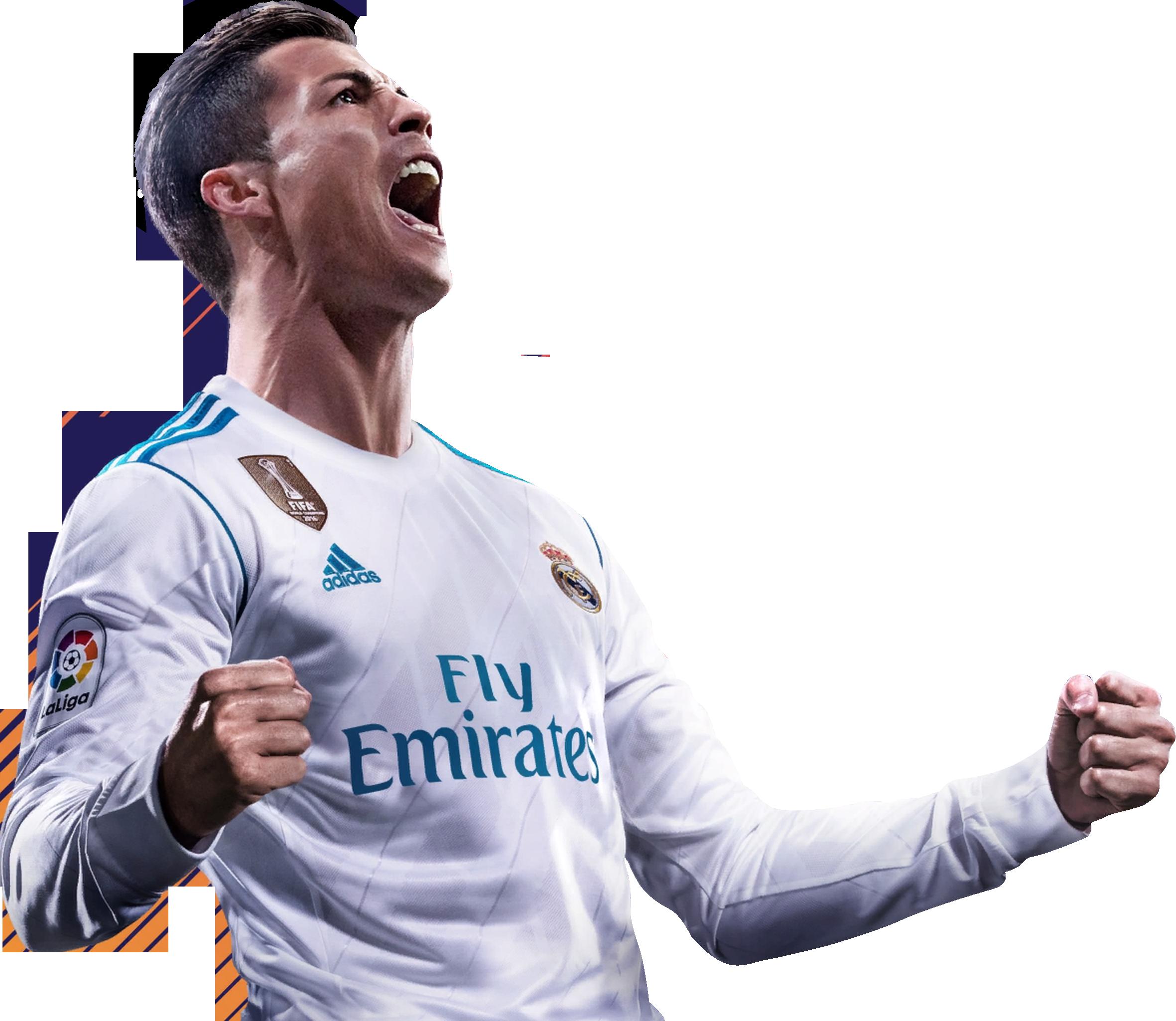 Ronaldo PNG - 174607