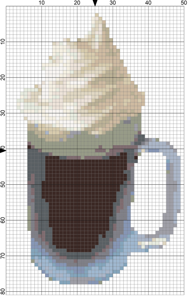 Craft - Root Beer Float PNG Free