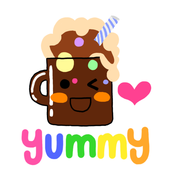 Cute Root Beer Float No BG:. by ChamomilleElegance . - Root Beer Float PNG Free