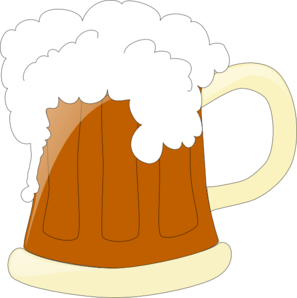 Root Beer Mug Clip Art - Root Beer Float PNG Free