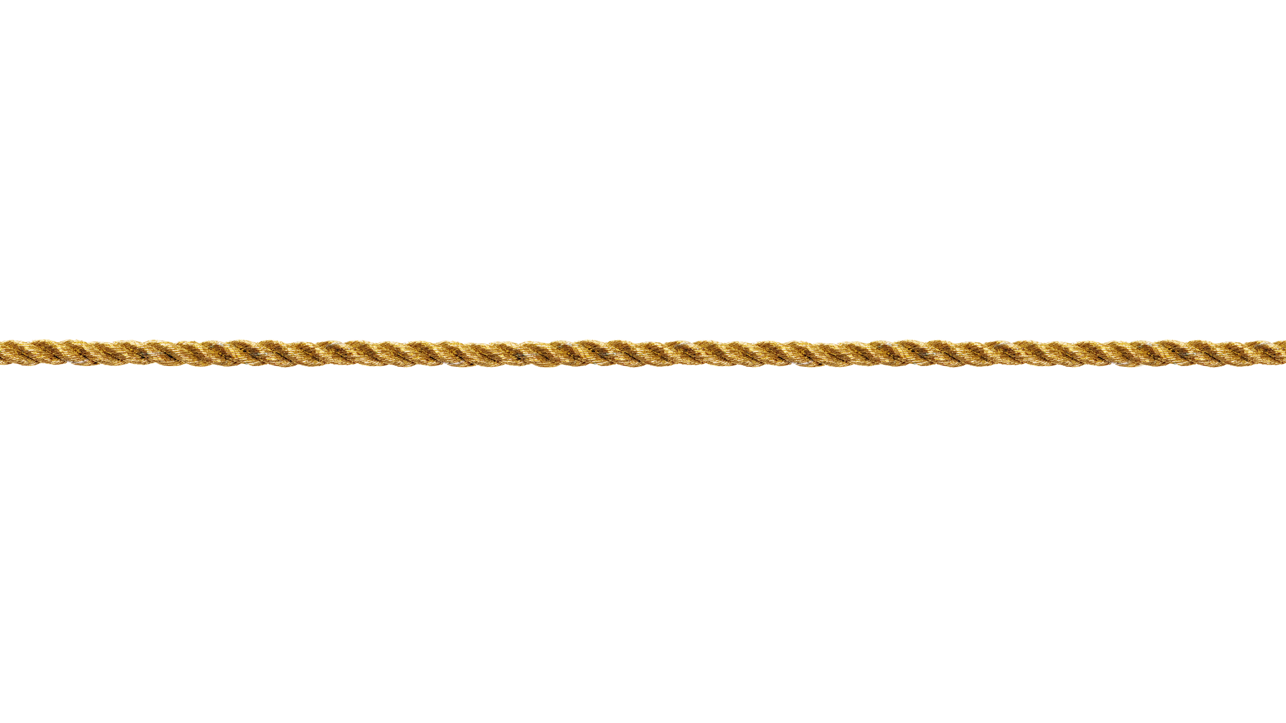 Rope HD PNG - 119037