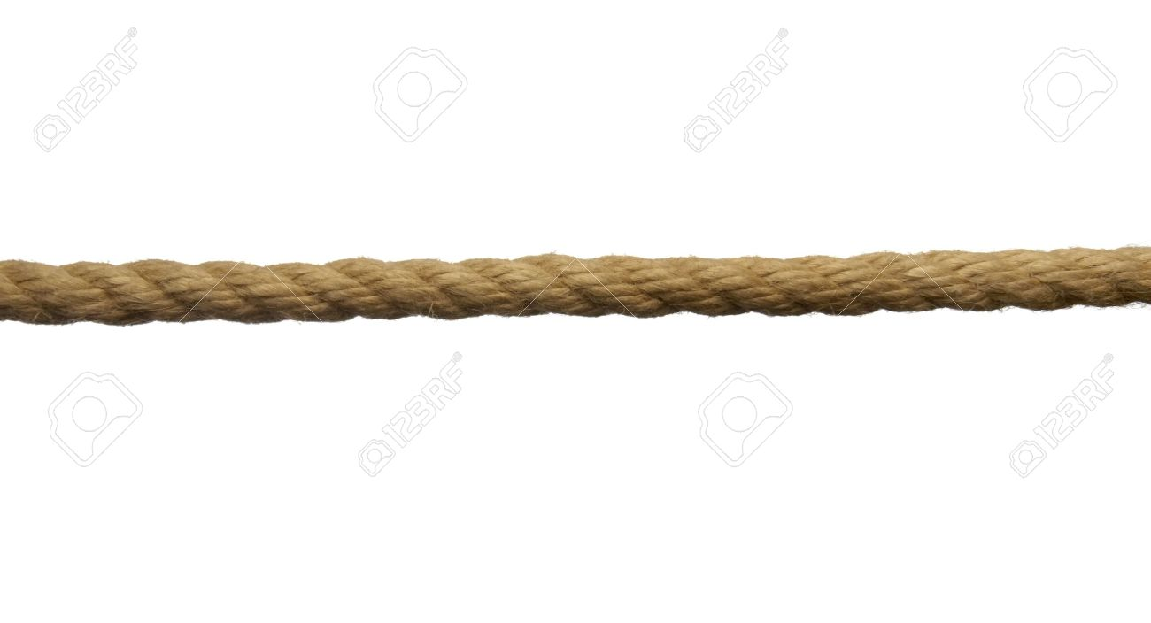 HD png - Rope HD PNG