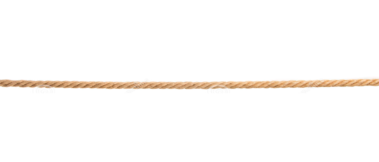 Rope #3 - Rope HD PNG
