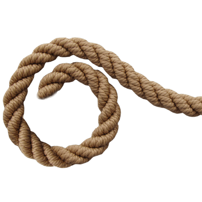 Rope Curl - Rope PNG HD