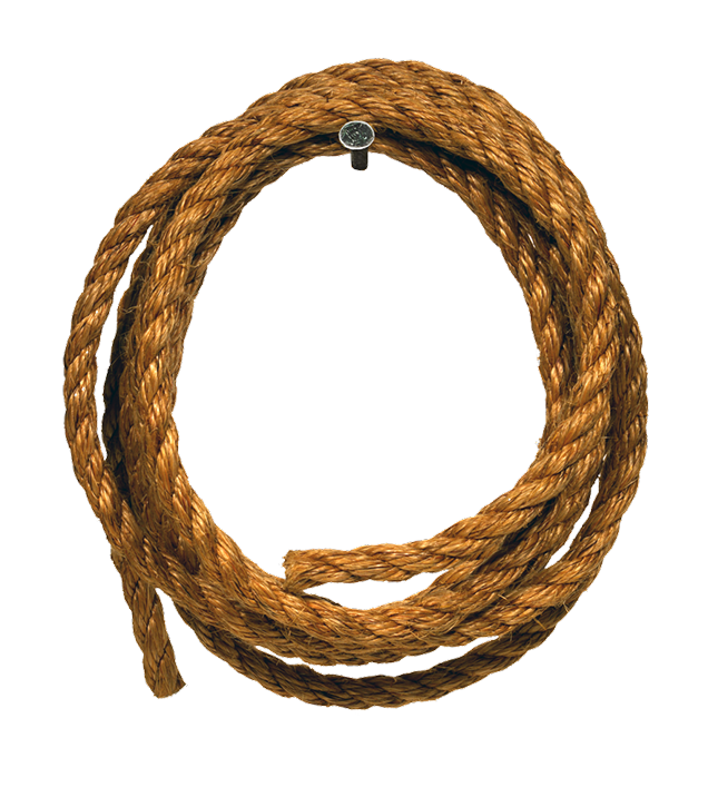 Rope PNG HD - 131980
