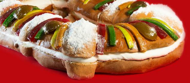 Rosca De Reyes PNG - 76005