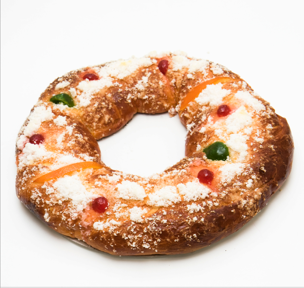 Rosca De Reyes PNG - 76004