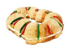 Rosca De Reyes PNG - 76006