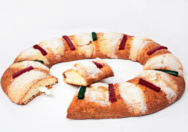 Rosca De Reyes PNG - 76000