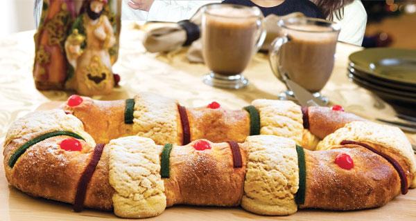 Rosca De Reyes PNG - 76008