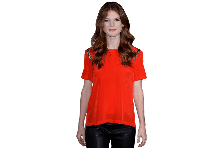 PNG File Name: Rose Leslie Pl