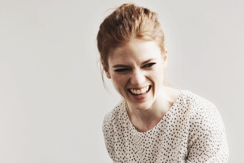 rose leslie and ygritte image