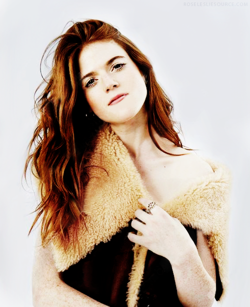 Rose Leslie PlusPng.com | Pinterest | To be, Beautiful and For her - Rose Leslie PNG