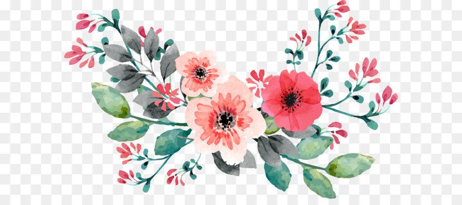 Rose Vine PNG HD - 144668