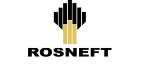 Rosneft Develops Cooperation With Chinese Partners - Rosneft Logo PNG