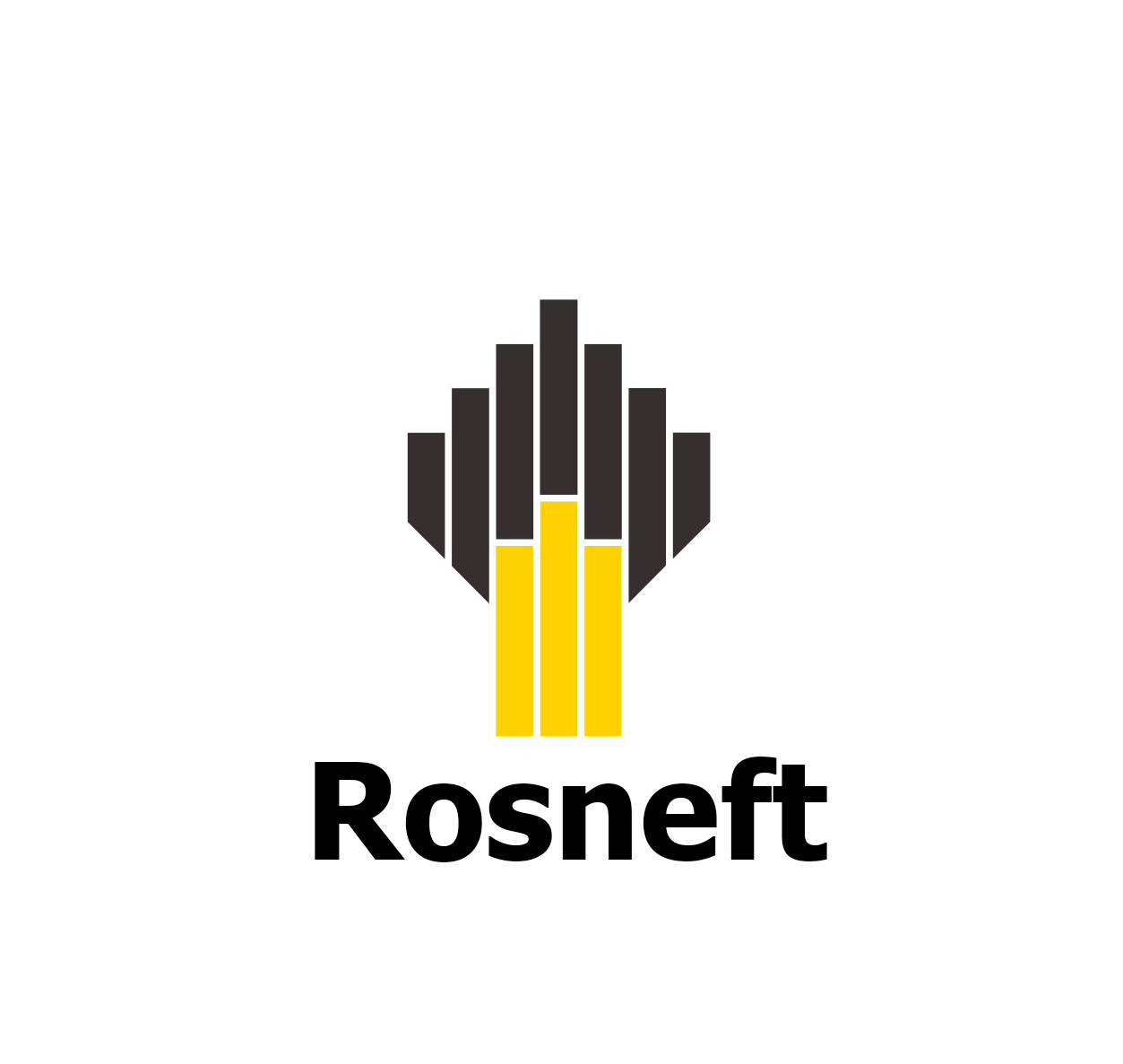 Rosneft Flexible on Oil Output - Rosneft Logo PNG