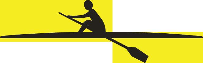 Rowing HD PNG - 119485