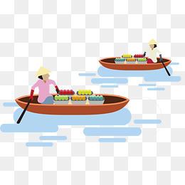 Rowing HD PNG - 119492