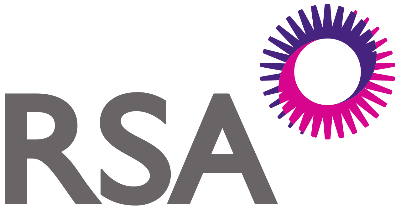 File:RSA Insurance Group (emblem).svg - Rsa PNG