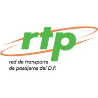 Logo of RTP - Rtp Logo PNG