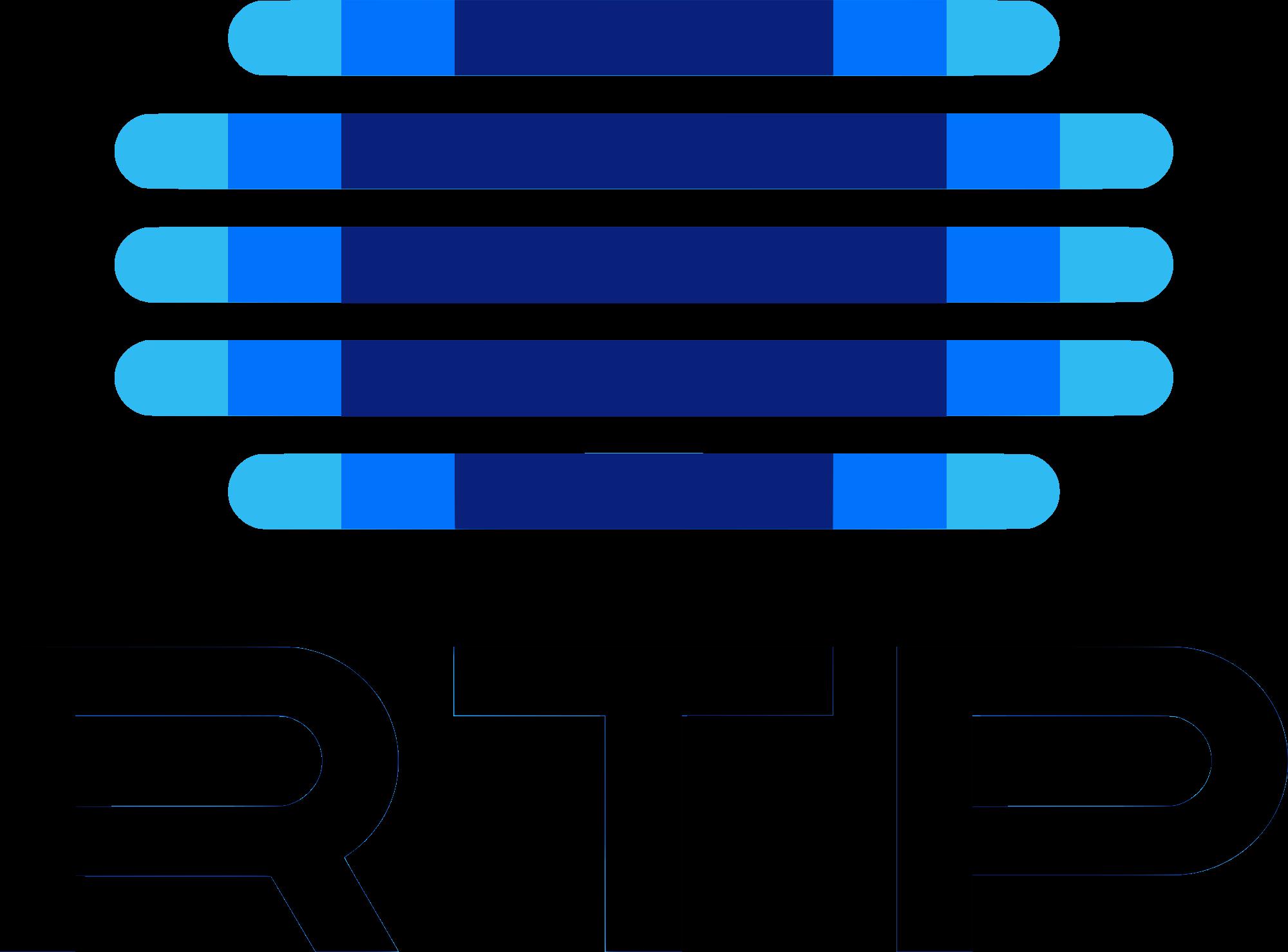Open PlusPng.com  - Rtp Logo PNG